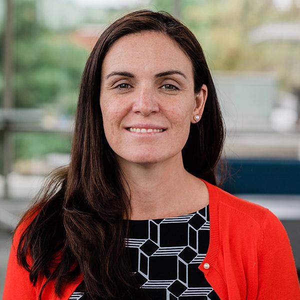 Courtney Maloney, MSN, RN