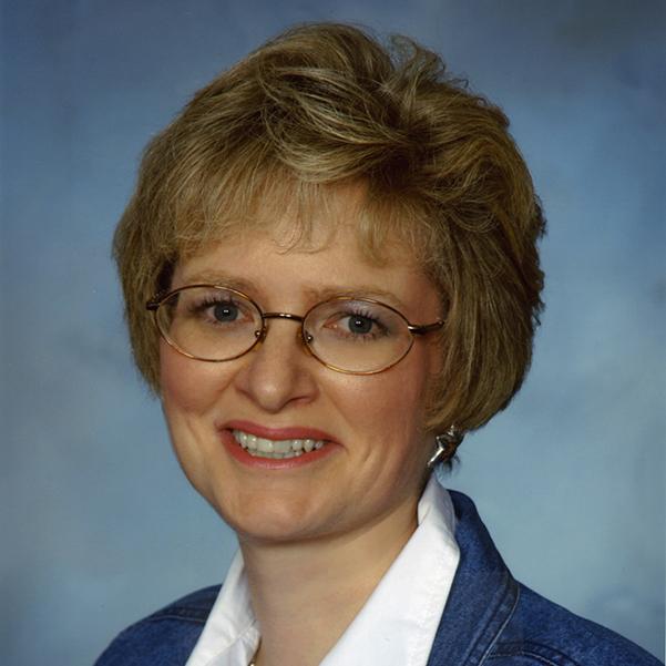 Mary Dorr, MSN, R.N.