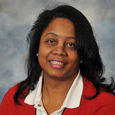 Diane Terrell, MSN, R.N.