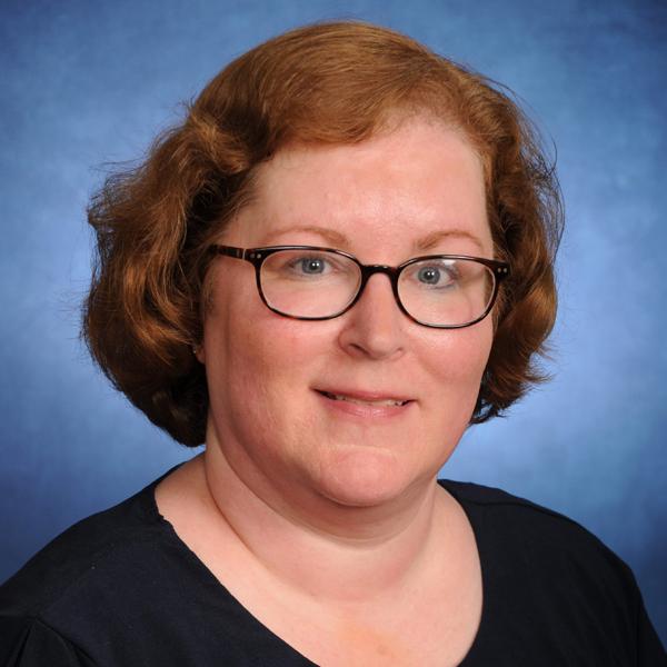 Geraldine O'Leary, CRNP, MSN, R.N.