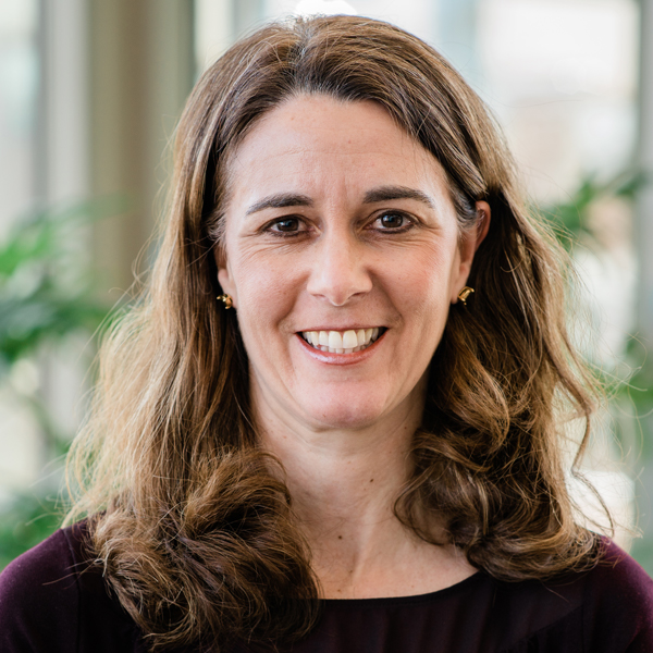 Kristen Overbaugh, Ph.D., RN
