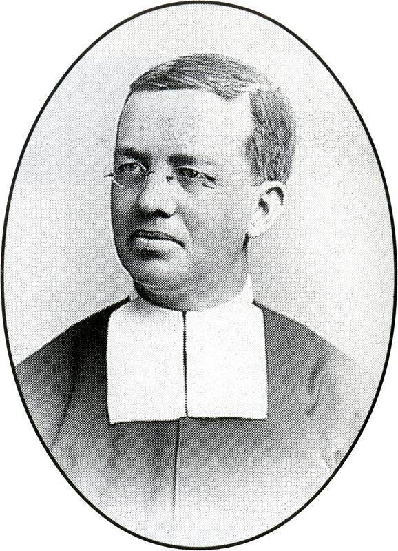 Br. Noah (Curran), F.S.C.
