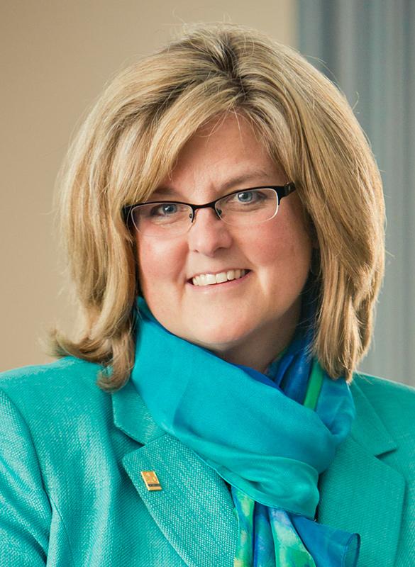 Colleen M. Hanycz, Ph.D.
