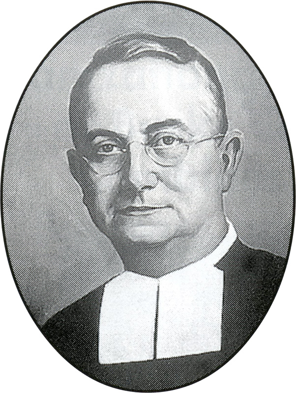 Br. Dorotheus Lewis (Carroll), F.S.C.