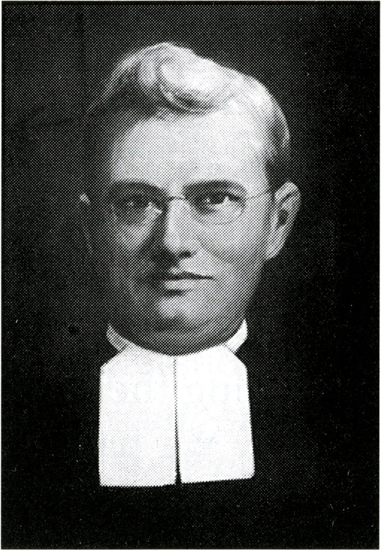 Br. Abdas John (Comerford), F.S.C.