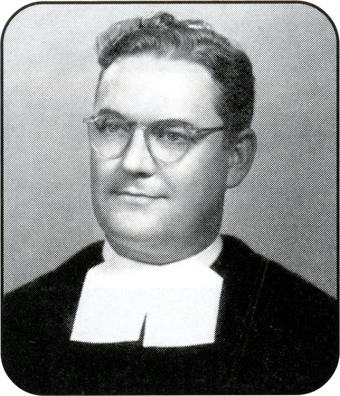 Br. Dominic Luke (Doyle), F.S.C.