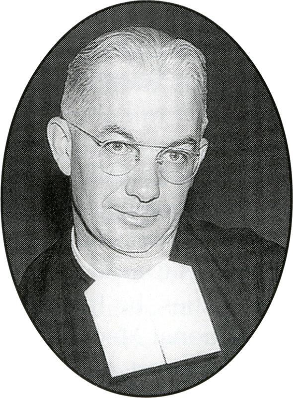 Br. Emilian James (Flynn), F.S.C.