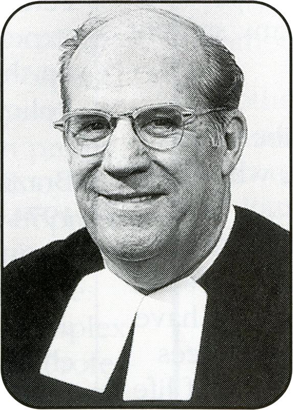 Br. Daniel Bernian (Kelly), F.S.C.