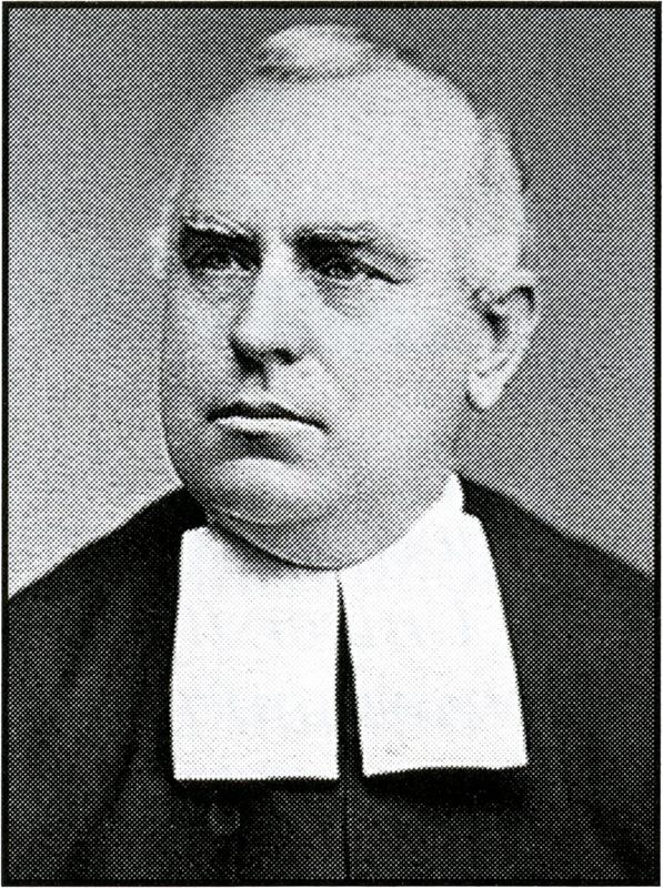 Br. Romuald (Lentz), F.S.C.