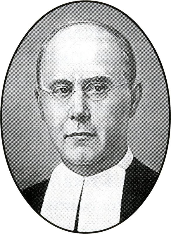 Br. Fabrician (Pellerin), F.S.C.