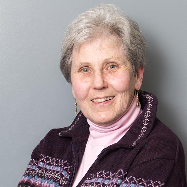 Maureen Donohue-Smith, Ph.D.