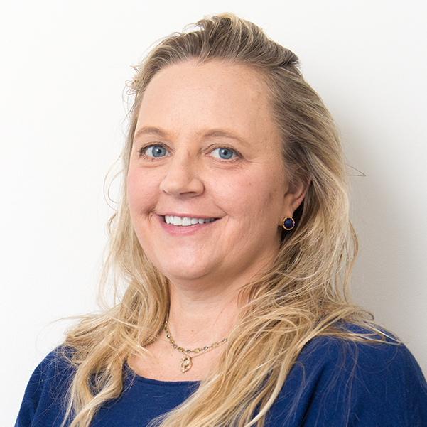 Stephanie Blumenfeld, R.N., CHSE