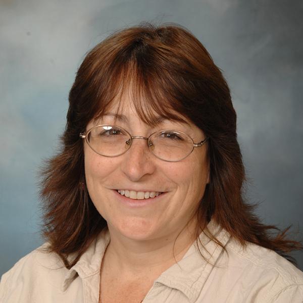 Christina Harkins, MSN, R.N.