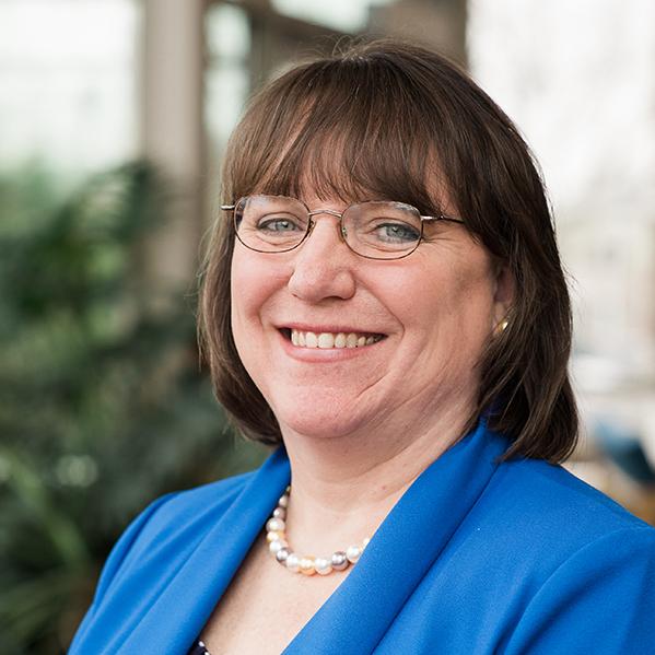 Sheila McLaughlin, MSN, RN