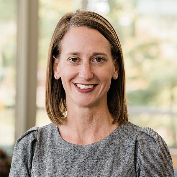Kathleen Monforto, Ph.D.