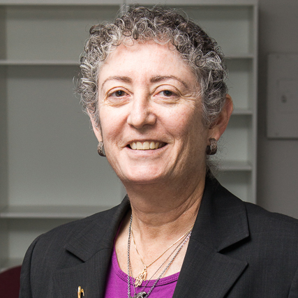Laura Frank, Ph.D., R.D., LDN