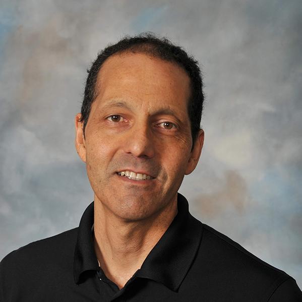 Daniel Rodriguez, Ph.D.