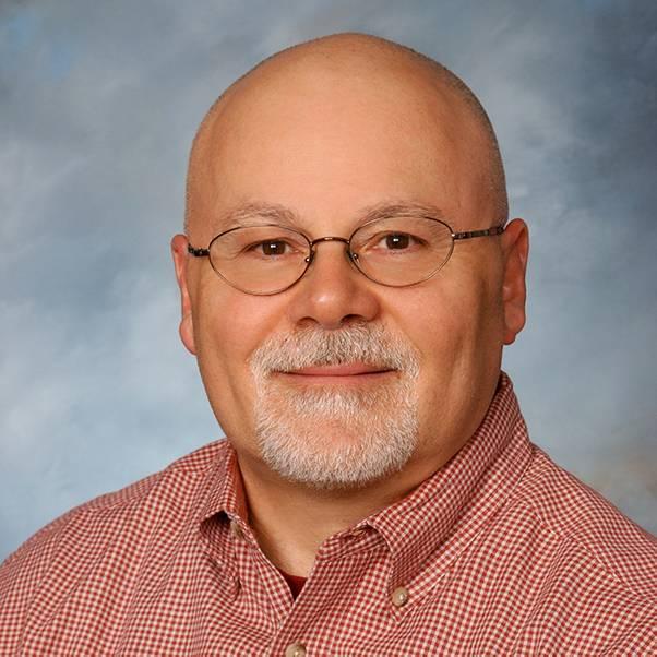 James M. Mancinelli, Ph.D., CCC-SLP