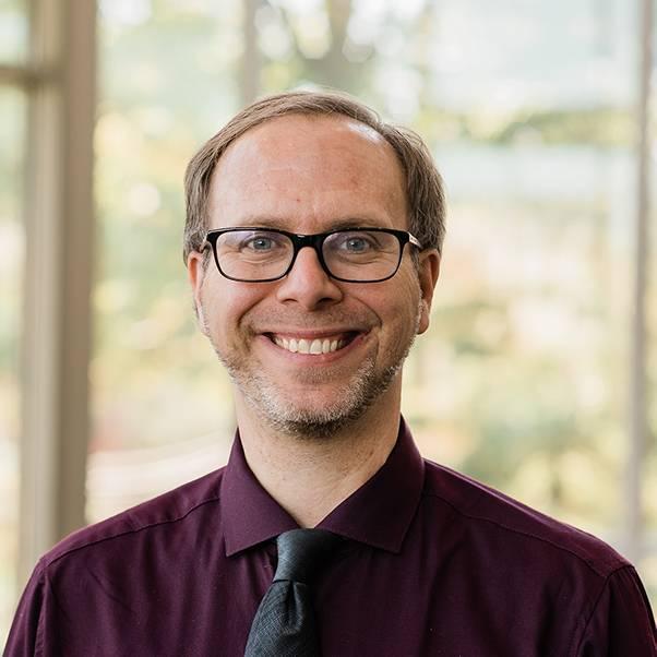 Ryan Husak, Ph.D.