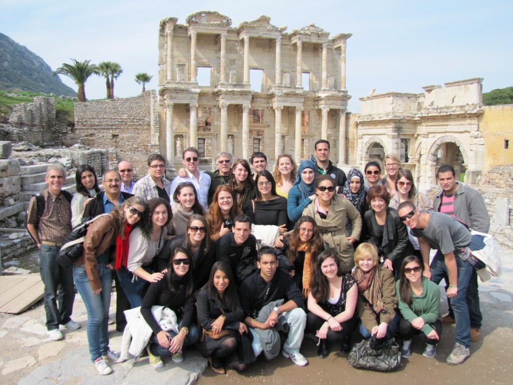 Bob Vogel's Travel Study to Turkey -