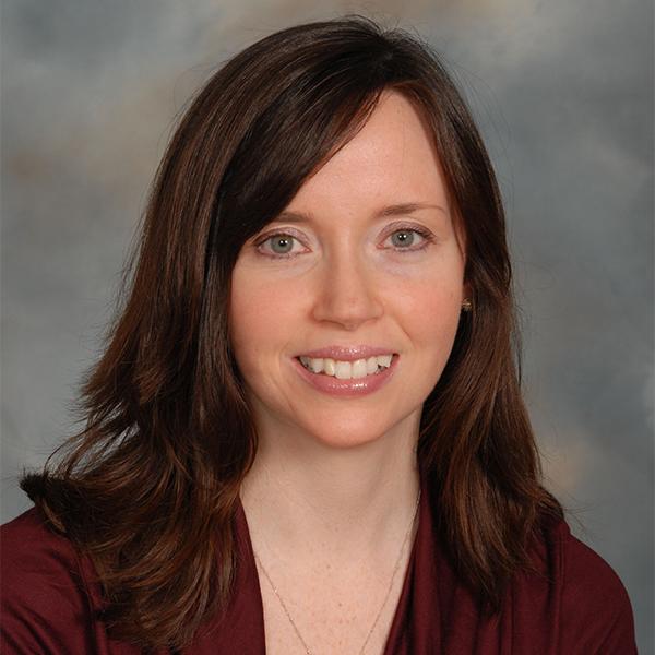 Kathleen Bogle, Ph.D.
