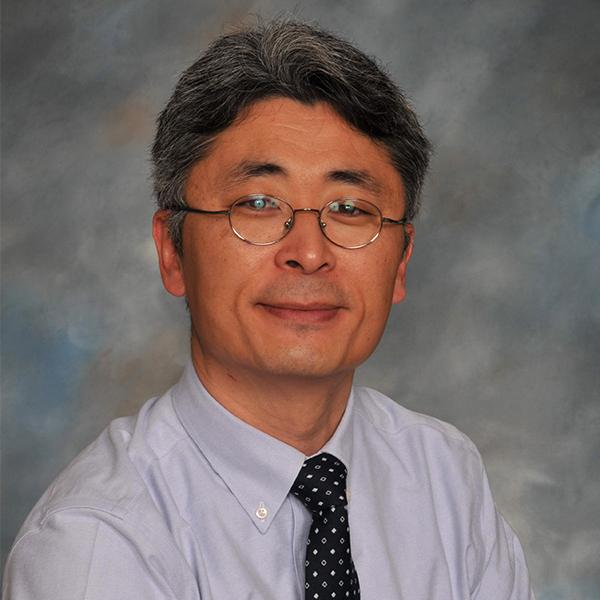 Simon Moon, Ph.D.