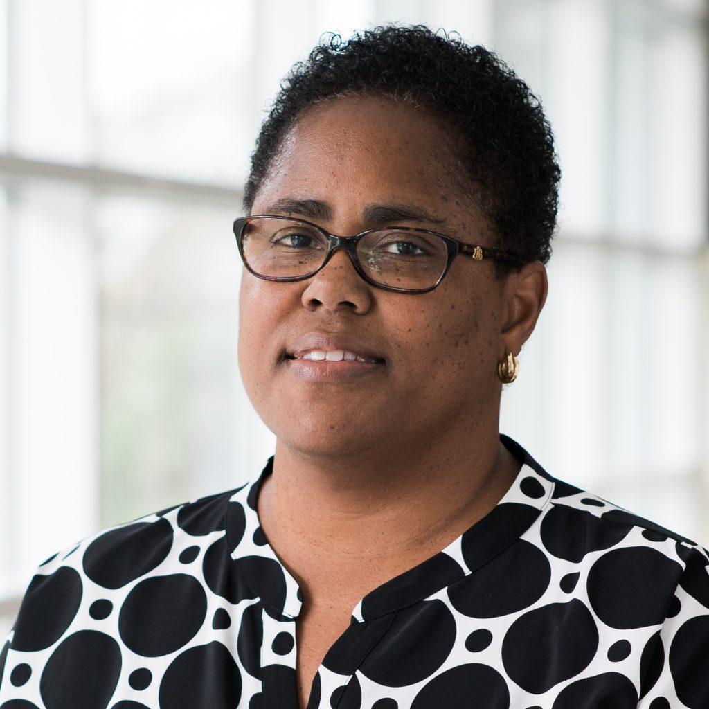 Greer Richardson, Ph.D.