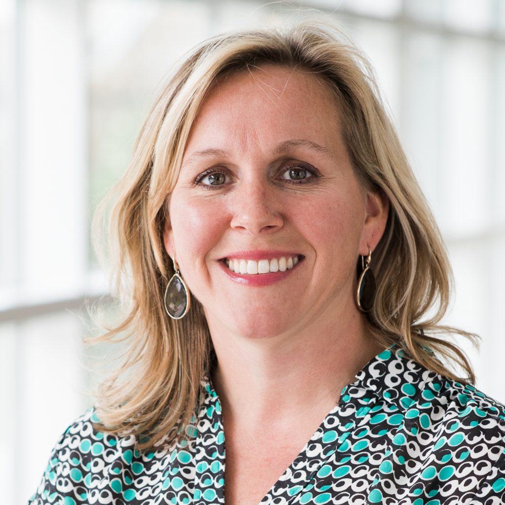 Kimberly Lewinski, Ph.D.