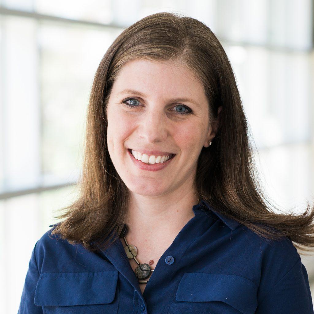 LeeAnn Cardaciotto, Ph.D.