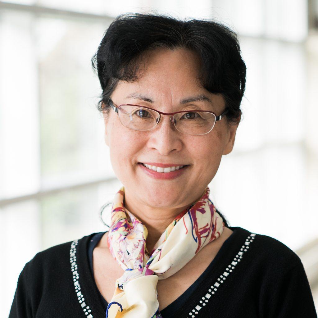 Ling Liang, Ph.D.