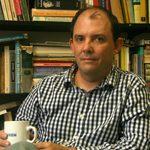 John Hymers, Ph.D.