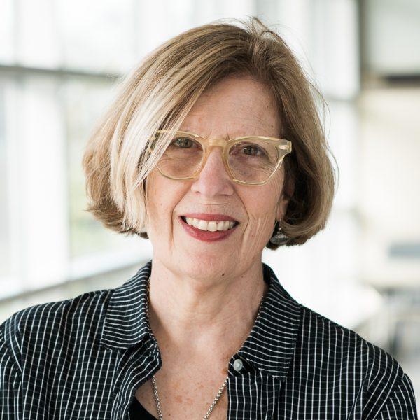 Cornelia Tsakiridou, Ph.D.