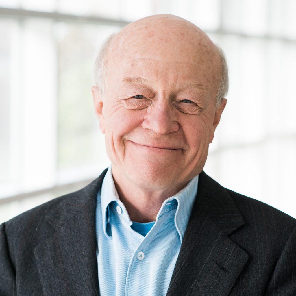 Marc Moreau, Ph.D.