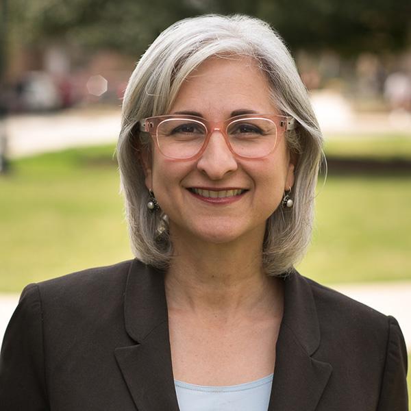 Pamela Barnett, Ph.D.
