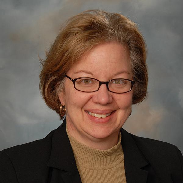 Patricia Bicknell, Ed.D., MSN
