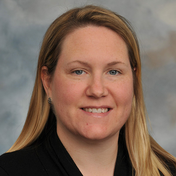 Maureen Costello-Yacono, Ph.D., CCC-SLP