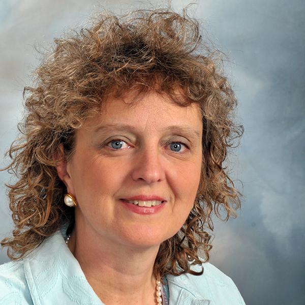 Catherine Fries Kenney, MSN, R.N.