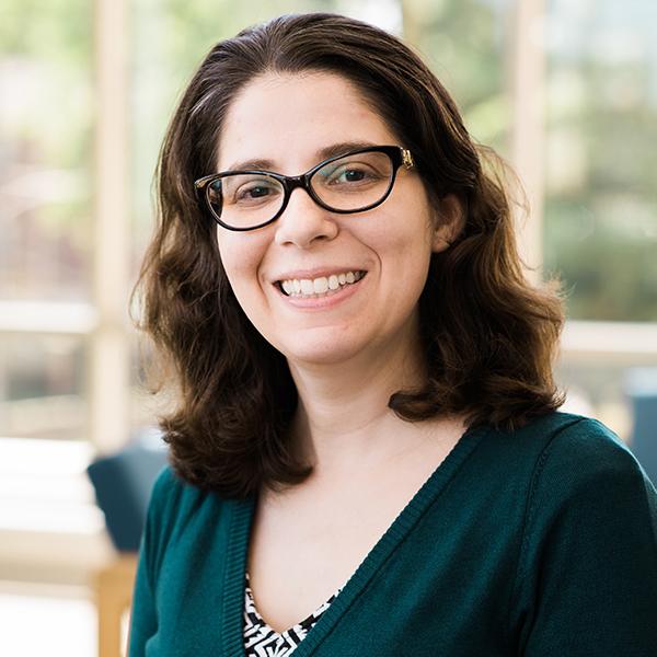 Dana Bitetti, Ph.D., CCC-SLP