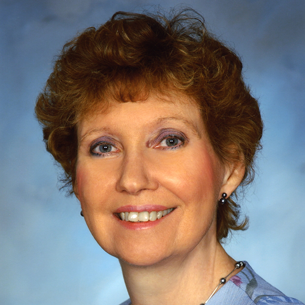 Joan Parker Frizzell, PH.D., CRNP, ANP-BC, R.N.