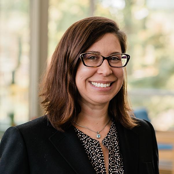 Christen Rexing, Ph.D., MPH