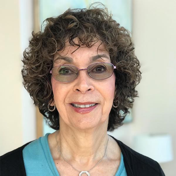 Barbara Amster, Ph.D, CCC-SLP, BCS-FD, ASHA Fellow