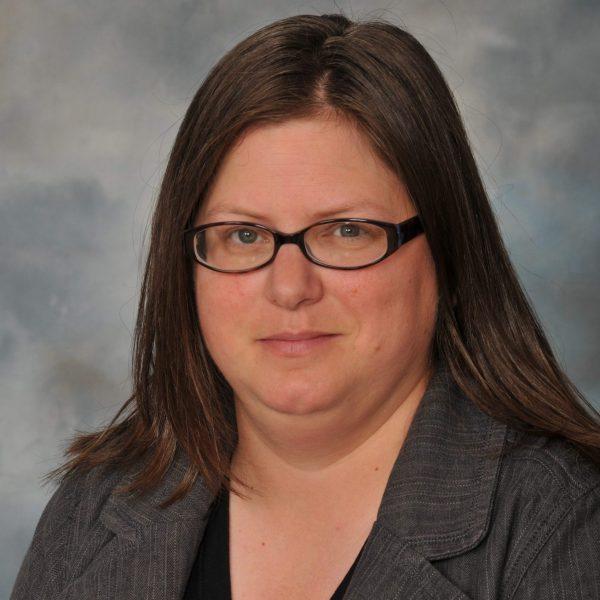 Pamela Lannutti, Ph.D.