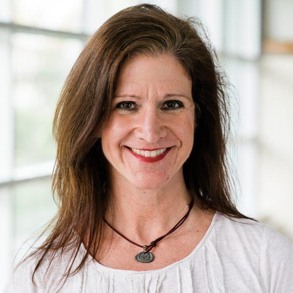 Beth Bradford, Ph.D.
