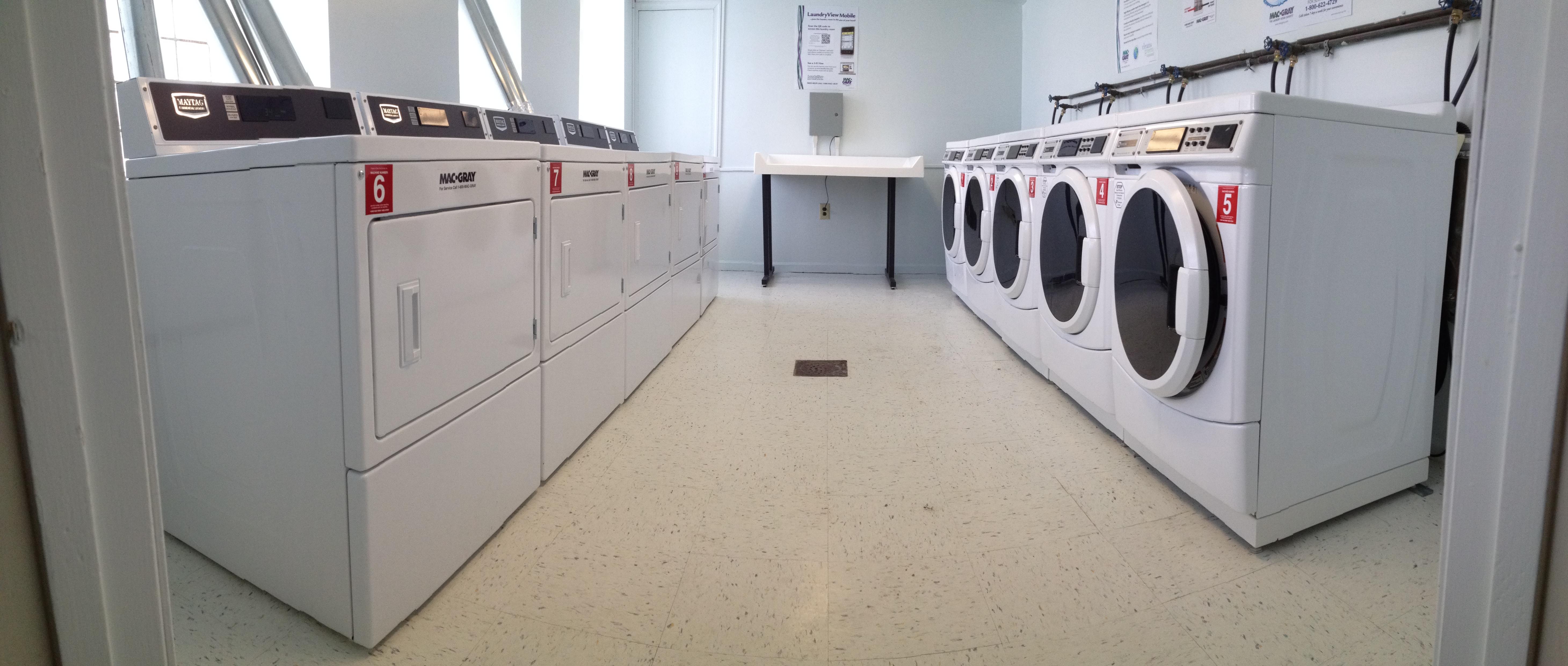 TC Laundry