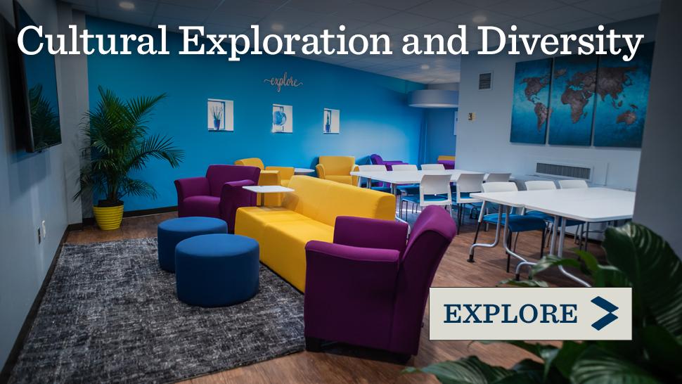 Cultural Exploration and Diversity