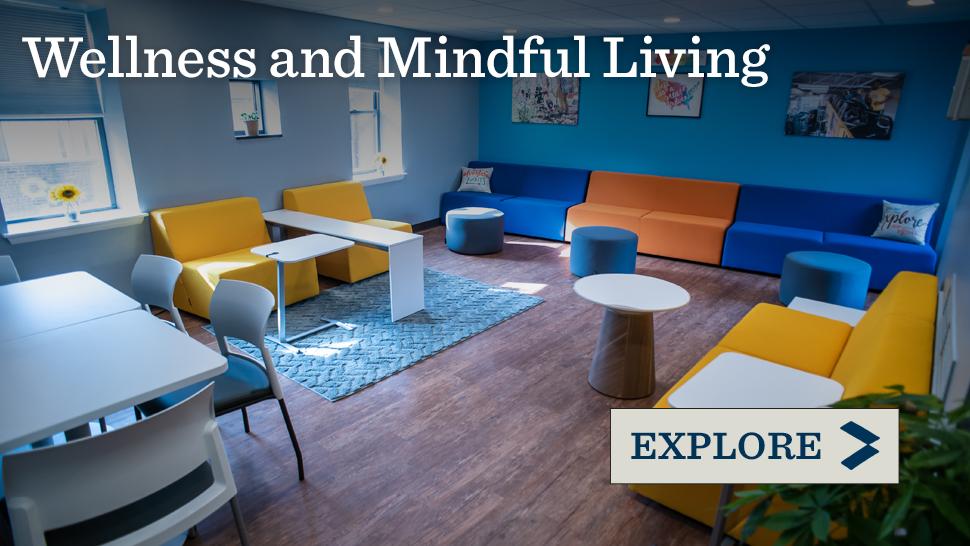 Wellness and Mindful Living