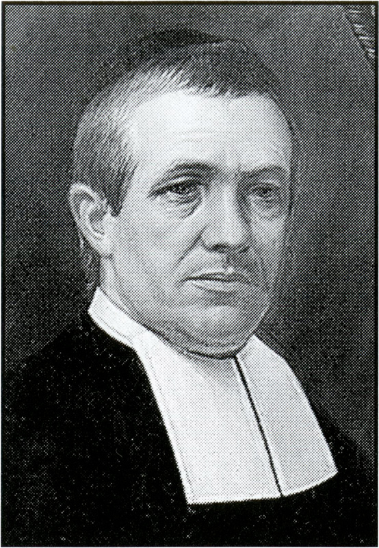 Br. Teliow (Fackeldey), F.S.C.
