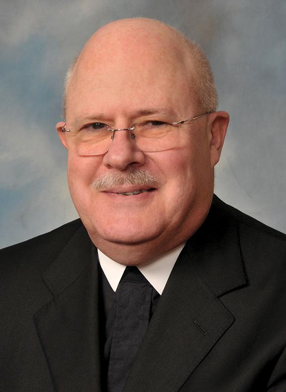 Br. Michael J. McGinniss, F.S.C., Ph.D.