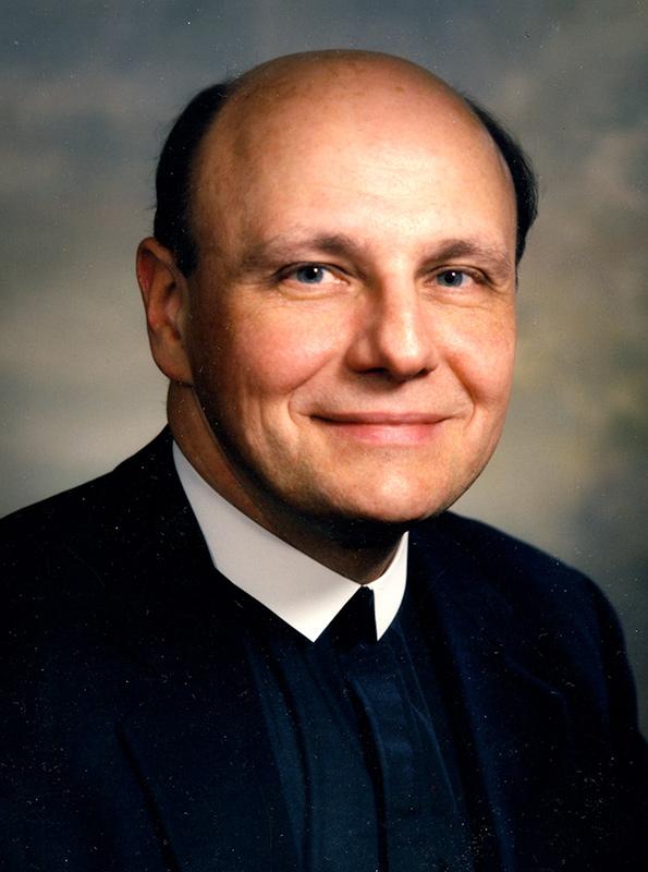 Br. Joseph Burke, F.S.C., Ph.D.