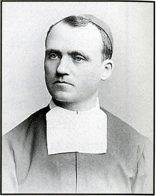 Br. Isidore John (McEntee), F.S.C.